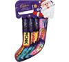 Cadbury Christmas Stocking (182g)