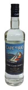 Cape to Rio Cane Spirit (700ml)