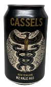 Cassels NZ Pale Ale (330ml Can)