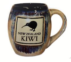Barrel Mug - Kiwi