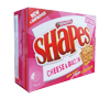 Arnotts Shapes - Cheese & Bacon - New & Improved (180g)