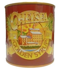 Chelsea Golden Syrup (1kg)