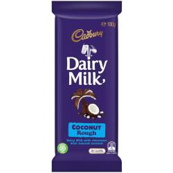 Cadbury Coconut Rough (180g)