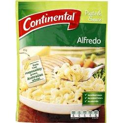 Continental Pasta Snack - Alfredo (85g)