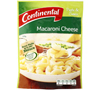 Continental Pasta Snack - Macaroni Cheese (105g)