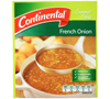 Continental French Onion Soup (40g)