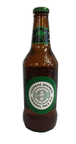 Coopers Pale Ale (375ml bottle)