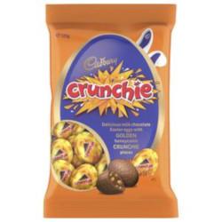 Cadbury Crunchie Egg Bag (125g)