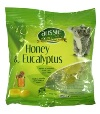 CTC Australian Honey & Eucalyptus Drops (60g)
