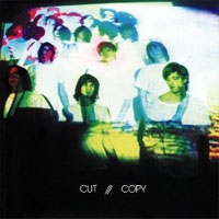 Cut Copy - In Ghost Colours (CD)