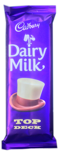 Cadbury Top Deck (80g)