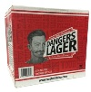 Dangers Lager (12 x 330ml bottles)