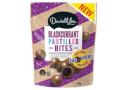Darrell Lea - Blackcurrant Pastilles Bites (150g)