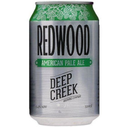 Deep Creek Redwood (330ml Can)
