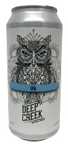 Deep Creek Wisdom IPA (440ml Can)
