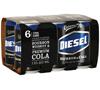 Diesel & Cola (6 x 330ml cans)
