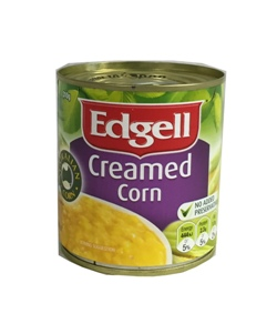 Edgell Creamed Corn (420g)