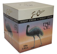 Emu Oil - Night Creme (100g)