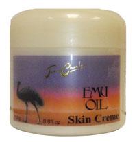 Emu Oil - Skin Creme (250g)