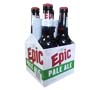 Epic Pale Ale (4 x 330ml bottles)