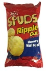 ETA Ripples Ready Salted Chips (150g)