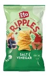 ETA Ripples - Salt & Vinegar (150g)