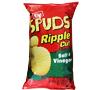 ETA Ripples Salt & Vinegar Chips (150g)
