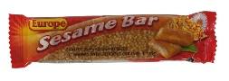 Europe Sesame Bar (45g)