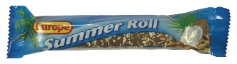 Europe Summer Roll Bar (40g)