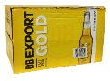 Export Gold (24 x 330ml bottles)