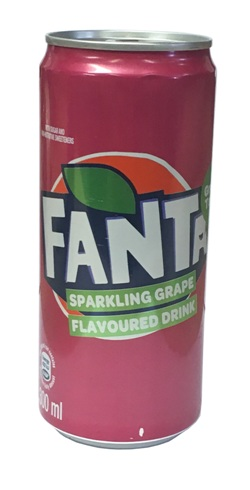 Fanta Grape (300ml)