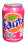 Fanta Grape (330ml)