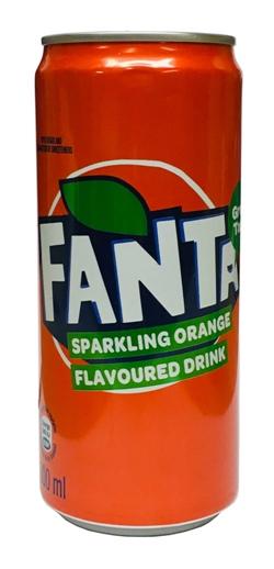Fanta Orange (300ml)