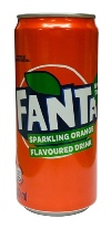 Fanta Orange (300ml)