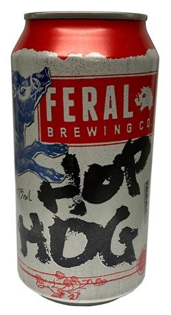 Feral Hop Hog India Pale Ale (375ml can)