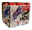 Feral Hop Hog India Pale Ale (4 x 375ml cans)