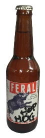 Feral Hop Hog India Pale Ale (330ml Bottle)