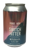 Fierce x NZBC Switch Hitter Motueka IPA (330ml Can)