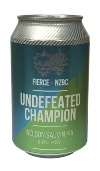 Fierce x NZBC Undefeated Champion Nelson Sauvin IPA (330ml Can)