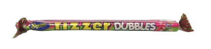 Beacon Fizzer Dubbles - Strawberry Apple (11.6g)