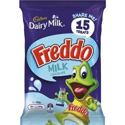 Cadbury Freddo Dairy Milk Sharepack (180g)