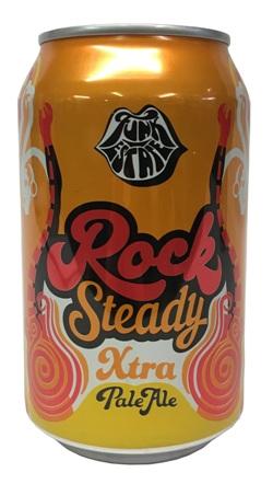 Funk Estate Rock Steady (330ml Can)