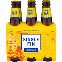 Gage Roads Single Fin Summer Ale (6 x 330ml bottles)