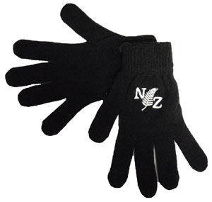 Adult Gloves Black
