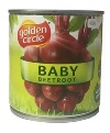 Golden Circle Baby Beetroot (450g)