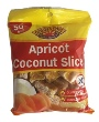 Golden Days Apricot Coconut Slice (150g)