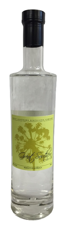 Great Southern Distillery Gin (700ml)