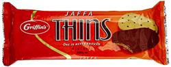 Griffins Jaffa Thins (200g)