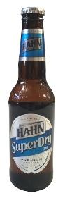 Hahn Premium Super Dry (330ml bottle)