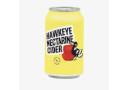 Three Wise Birds Hawkeye Nectarine Cider (330ml Can)